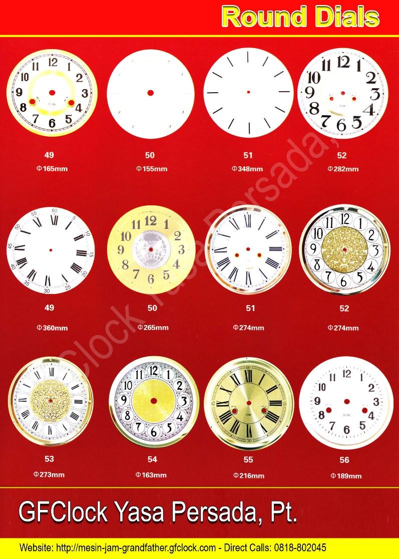 Round Dials