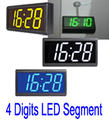 Jual Digital Clock