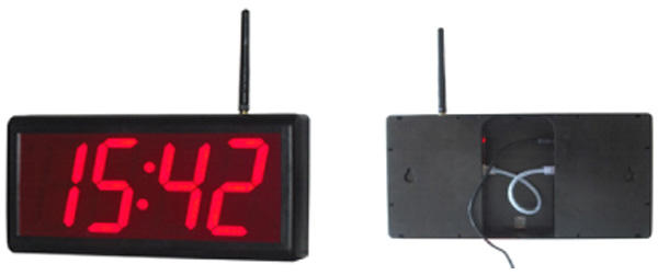 WiFi Clocks