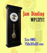 Jam Dinding Modern
