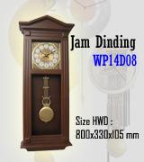 Jam Dinding Antik